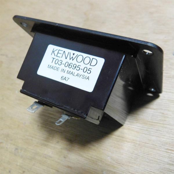 KENWOOD・LS-7PRO分解:リニアムツイーターその2