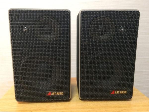 Art Audio BA-400MkIIIの画像