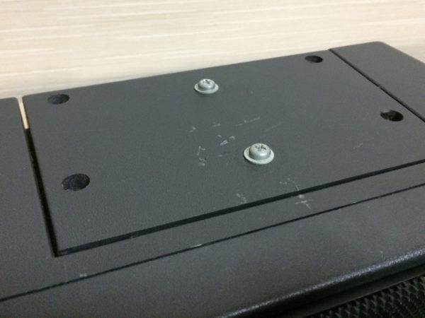 ダイヤトーン・DS-103Vの下側の画像