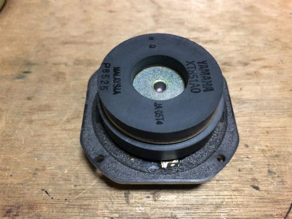 NS-1000MMのスコーカー(ツイーター)外観2