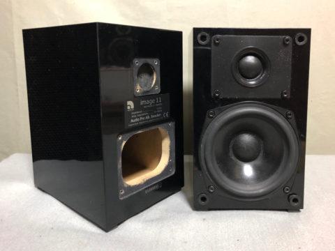 Audio Pro Image11、画像その2
