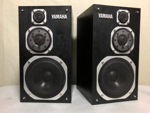 YAMAHA NS-1000MM、Audio Pro Image11ウーファー化、完成!