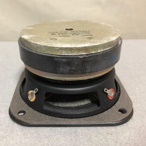 Technics SB-100、ウーファーの磁気ユニット