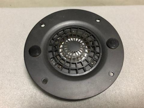 Technics SB-100、ツイーターを取り出し