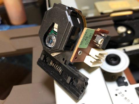 DENON DCD-1650ALのH8147AF互換ピックアップ